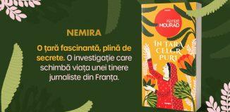 În țara celor puri - Kenize Mourad - Editura Nemira - fragment
