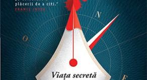 Viața secretă a scriitorilor deGuillaume Musso