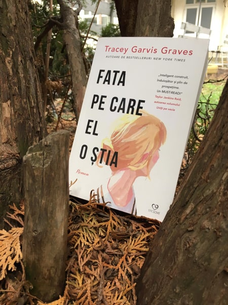 Fata pe care el o știa de Tracey Garvis Graves
