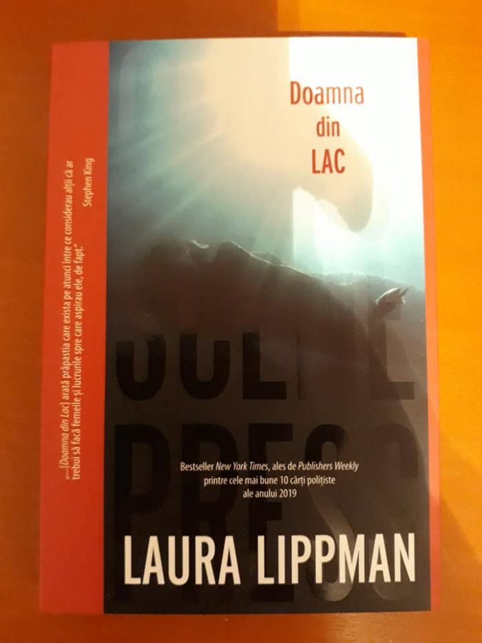 Doamna din Lac de Laura Lippman