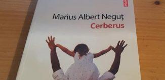 Cerberus de Marius Albert Neguț