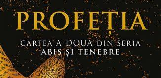 Profeția de Nora Roberts