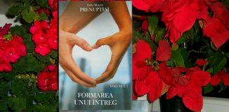 Prenupțial Vol.1, Formarea unui întreg de Delia Moretti