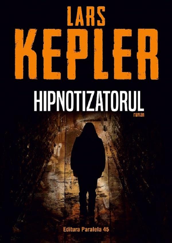Hipnotizatorul de Lars Kepler