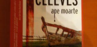 Ape moarte de Ann Cleeves