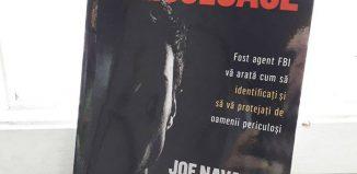 Personalități periculoase de Joe Navarro și Toni Scriarra Poynter