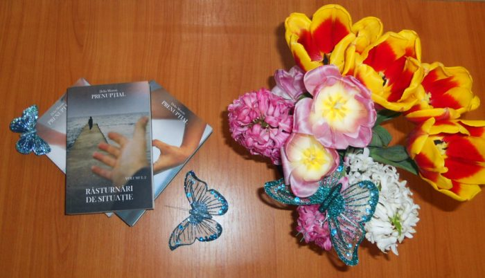 Răsturnări de situație de Delia Moretti - Prenupțial Vol.2