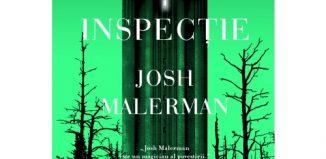 Inspecție de Josh Malerman