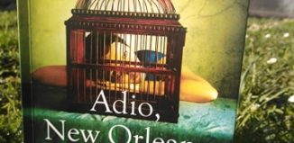 Adio, New Orleans de Ruta Sepetys