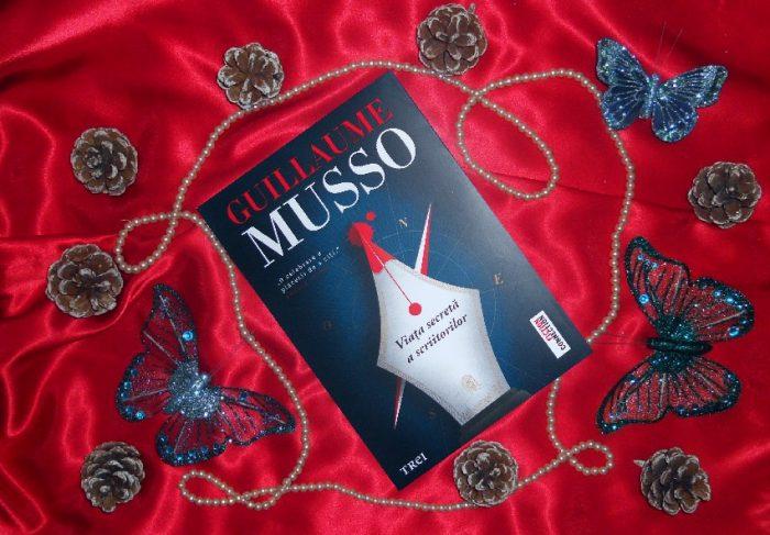 Viața secretă a scriitorilor de Guillaume Musso