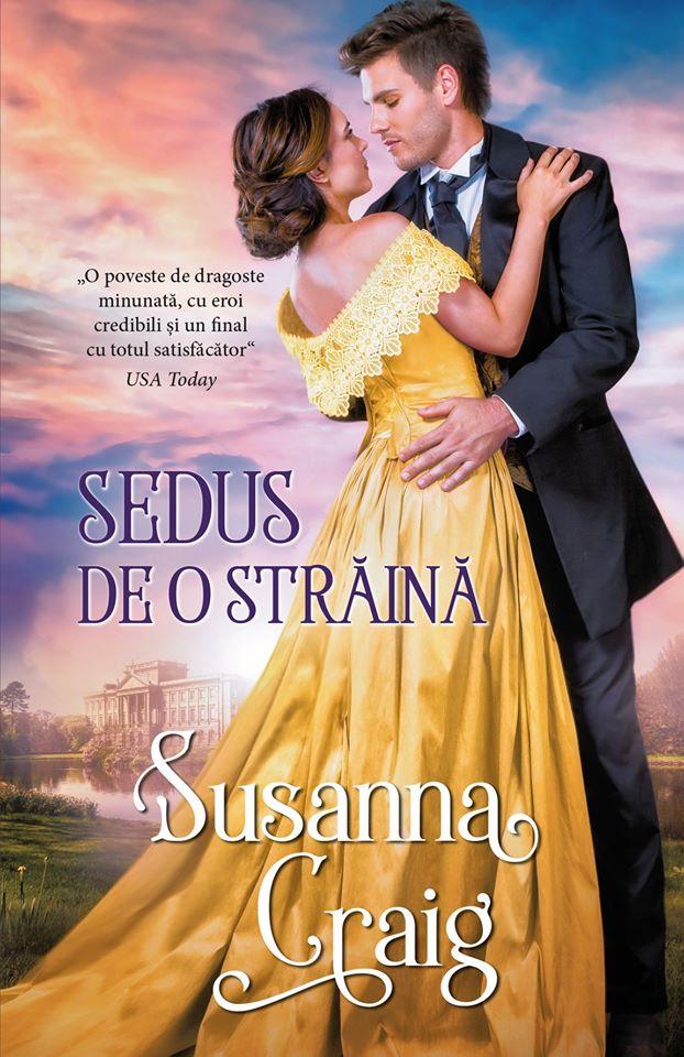 Sedus de o străină de Susanna Craig