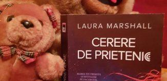 Cerere de prietenie de Laura Marshall