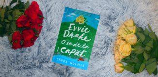 Evvie Drake o ia de la capăt de Linda Holmes