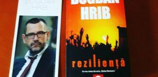 Ce ai făcut in ultimii 4 ani? Interviu cu scriitorul Bogdan Hrib