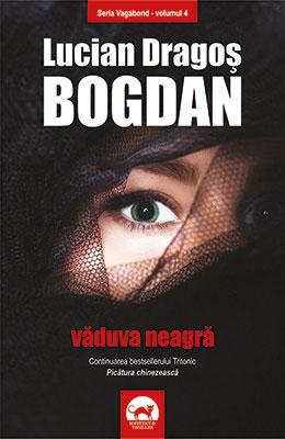 Văduva neagră de Lucian Dragoș Bogdan