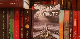 Ochii întunericului Dean Koontz