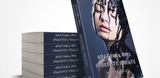 Anatomia unei inocențe furate - Marina Neagu - Editura Quantum Publishers -recenzie