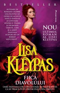 Fiica Diavolului -Lisa Kleypas - Editura Miron - prezentare