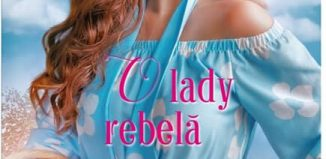 O lady rebelă de Susan Elizabeth Phillips