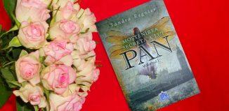 Moștenirea secretă a lui Pan Vol. 1 de Sandra Regnier