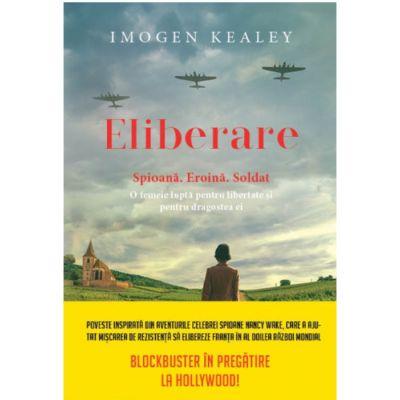 Eliberare de Imogen Kealey