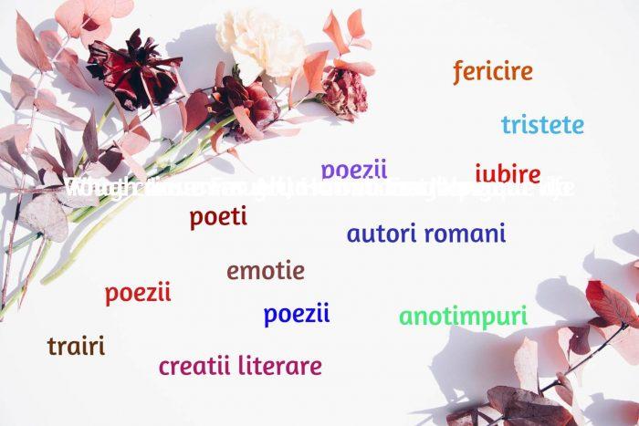 Poezii - Rodica Pricop Pușcașu - Lucian Ciuchiţă - Călin Lucian