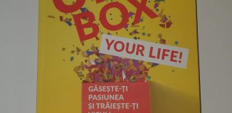Unbox Your Life de Tobias Beck