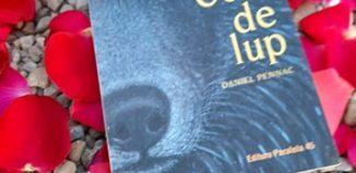Ochi de lup de Daniel Pennac
