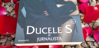 Ducele S și Jurnalista de Hanna Lee