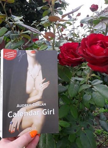 Calendar Girl de Audrey Carlan - vol.1