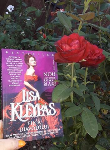 Fiica diavolului de Lisa Kleypas