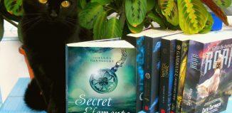 Secret elements. În adâncul mării - Johanna Danninger