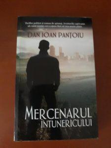 Ce ai făcut in ultimii 4 ani? Interviu cu scriitorul Dan Ioan Panțoiu