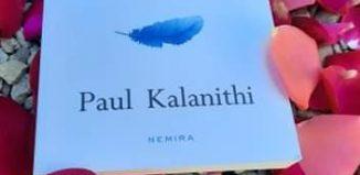Cu ultima suflare de Paul Kalanithi