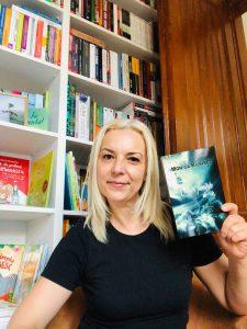 Interviu cu scriitoarea Monica Ramirez - Ce ai făcut în ultimii 4 ani?