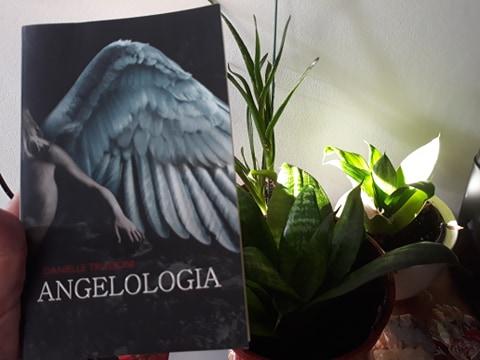 Angelologia de Danielle Trussoni