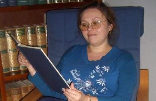 Interviu cu autoarea Rodica Pușcașu