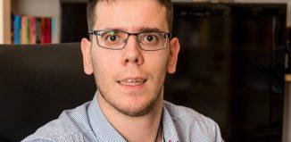Interviu cu autorul Alex Szollo - Ce ai făcut în ultimii 4 ani?