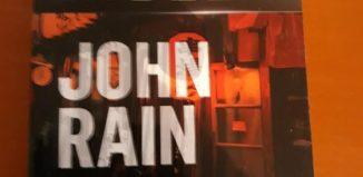 John Rain - Prima misiune în Tokio - Barry Eisler - recenzie