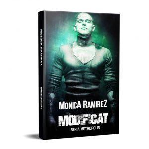 Interviu cu scriitoarea Monica Ramirez