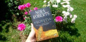 Profeția - Nora Roberts – Editura Litera - recenzie