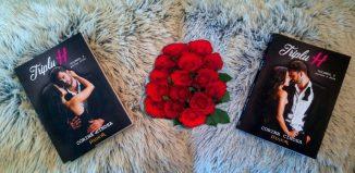 Triplu H 3 - Corina Cindea – Editura Hathor - recenzie