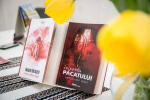 Interviu cu autorul Marius Albert Neguț