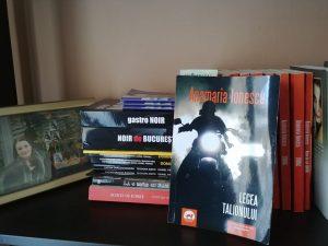 Interviu cu autoarea Anamaria Ionescu