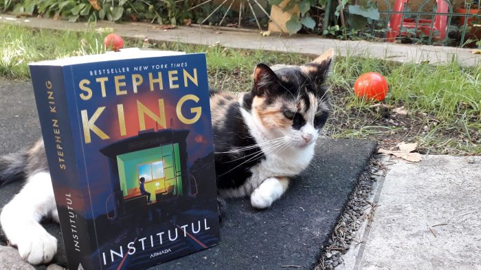 Institutul de Stephen King