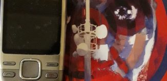 Mobilul de Stephen King