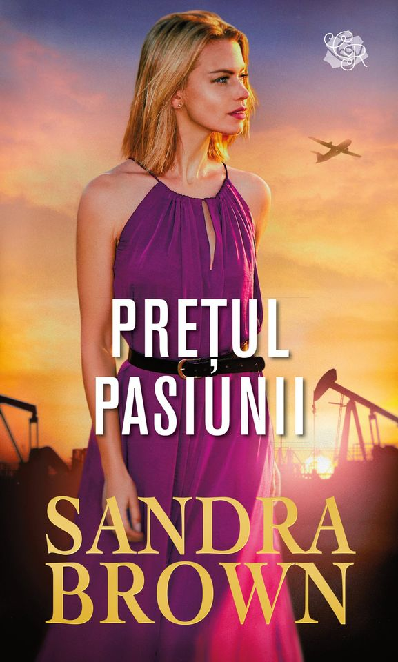 Prețul pasiunii de Sandra Brown