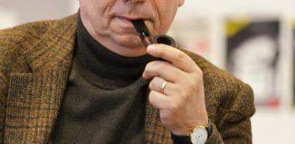 Interviu cu scriitorul George Arion