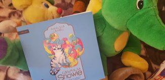 Căsuța lui Snowie -Angelica Lambru - Editura Lebăda Neagră - recenzie