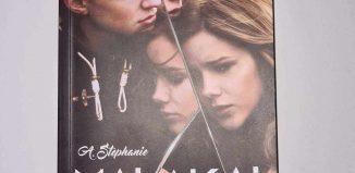 Malakai - volumul 1 de, Adina Stephanie - Editura Bookzone - recenzie